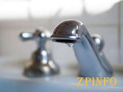 Запорожцам отключат холодную воду