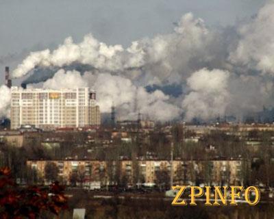 Запорожцам предлагают подписать петицию об экологии