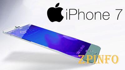 Запорожцам уже пытаются продавать iPhone 7