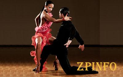 Запорожцев научат латиноамериканским танцам