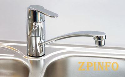 Запорожцев предупреждают об отключении горячей воды