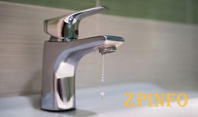 Запорожцев предупреждают об отключении воды