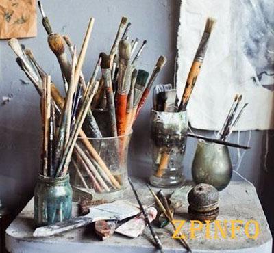 Запорожцев приглашают на новую выставку картин