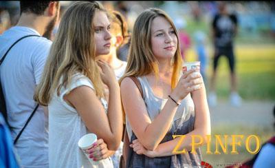 Запорожцев приглашают отметить День молодежи