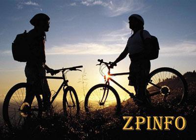 Запорожцев зовут на очередной велопробег