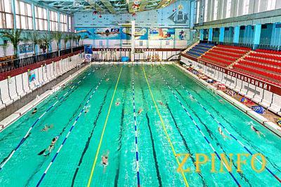 Запорожцы лишаться одного из бассейнов