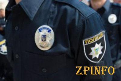 Запорожцы оценили работу патрульной полиции