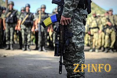Запорожцы перечислили 122 миллиона гривен военного сбора