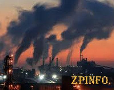 Запорожцы просят Кабмин сократить заводские выбросы