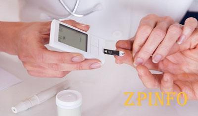 Запорожцы смогут бесплатно сдать анализ крови на сахар
