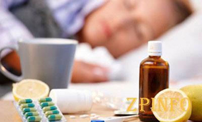 Запорожцы стали чаще болеть простудами