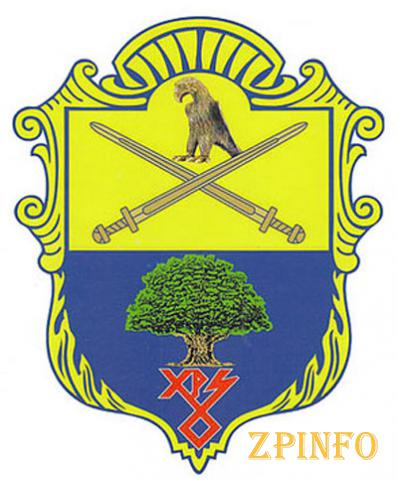 Запорожцы выступают против нового герба города