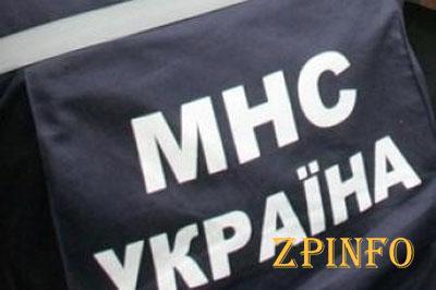 В Бердянске 3-летний ребенок застрял в спортивном снаряде