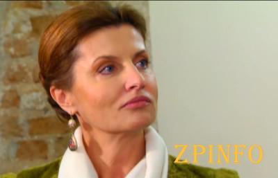 Завтра в Запорожье приедет супруга президента