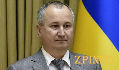 Завтра в Запорожье приезжает глава СБУ Василий Грицак