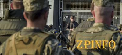 Завтра в Запорожье стартует шестая волна мобилизации