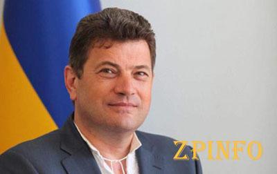 Завтра Запорожский мэр отчитается за год работы