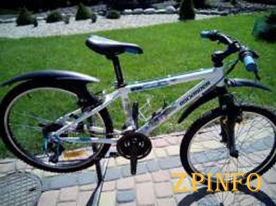 Завтра запорожцы поедут на работу на велосипедах