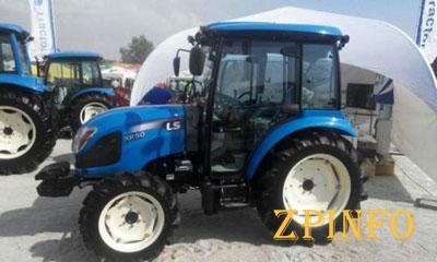 ЗАЗ займется выпуском тракторов