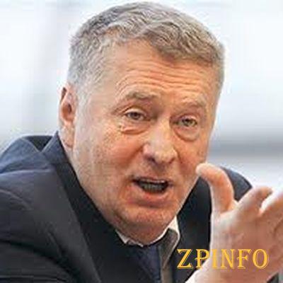 Жириновский подкинул идею, как ответить Киеву за недопоставки воды крымчанам