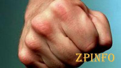Житель Запорожской области забил насмерть своего товарища