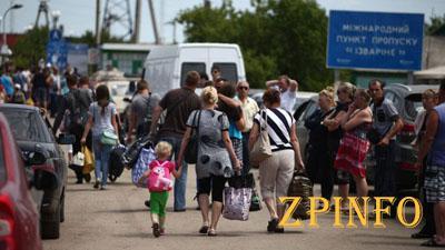 Жителей Красногоровки и Марьинки эвакуируют (Видео)