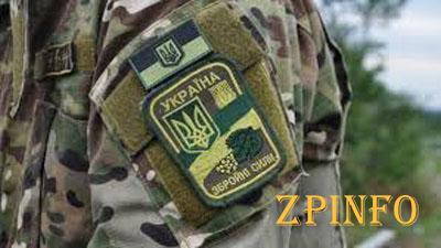 Жители Запорожской области не спешат идти в армию