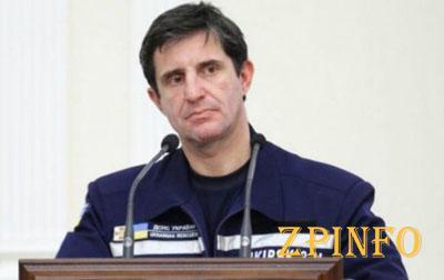 Зорян Шкиряк подал в отставку (Видео)