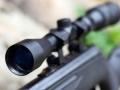 Запорожец выстрелил себе в голову из винтовки
