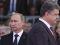 Порошенко и Путин договорились о проведении переговоров