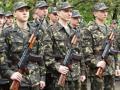 В ходе весенней мобилизации ВСУ пополнятся на 1 тыс. запорожцев