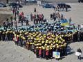 В Мелитополе проведут патриотический флешмоб