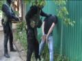 В Одессе задержали организатора отправки групп боевиков в Славянск
