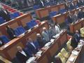 В Запорожье прошла внеочередная сессия облсовета