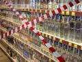 В Запорожье запретили ночную продажу алкоголя