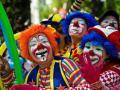 В запорожском парке устроят цирковое шоу