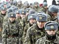 В Запорожской области в 2016 году на воинский учет поставят 9 тыс. парней