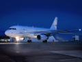 Запорожский аэропорт открыли после ремонта